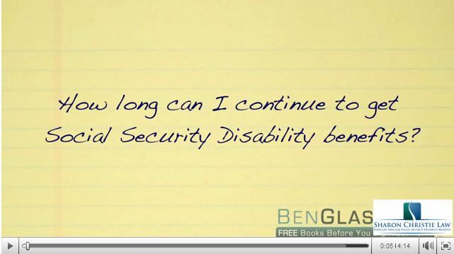 Learn about the important time limits in the Social Security Disability process.