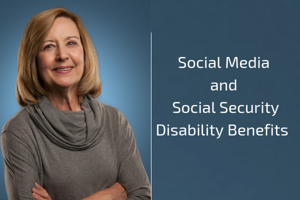 Social Media and Social Security Disability Benefits