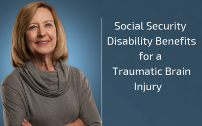 Traumatic Brain Injury and Social Security Disability Benefits