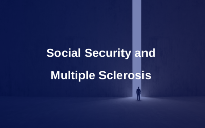 Social Security and Multiple Sclerosis